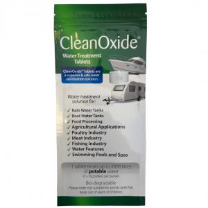 Clean Oxide – 20gm